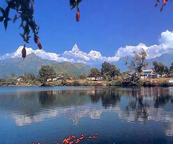 Best Tattoo In Kathmandu And Pokhara Nepal: Langtang Poon Hill Image, Langtang Poon Hill, Trekking In